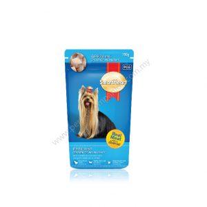 Smartheart Dog Food Company